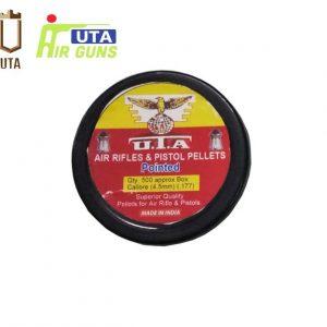 Uta_pointed_pellets_.177_airgunbazaar.in
