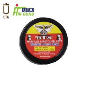 Uta_air_rifle_pellets_.177_airgunbazaar.in