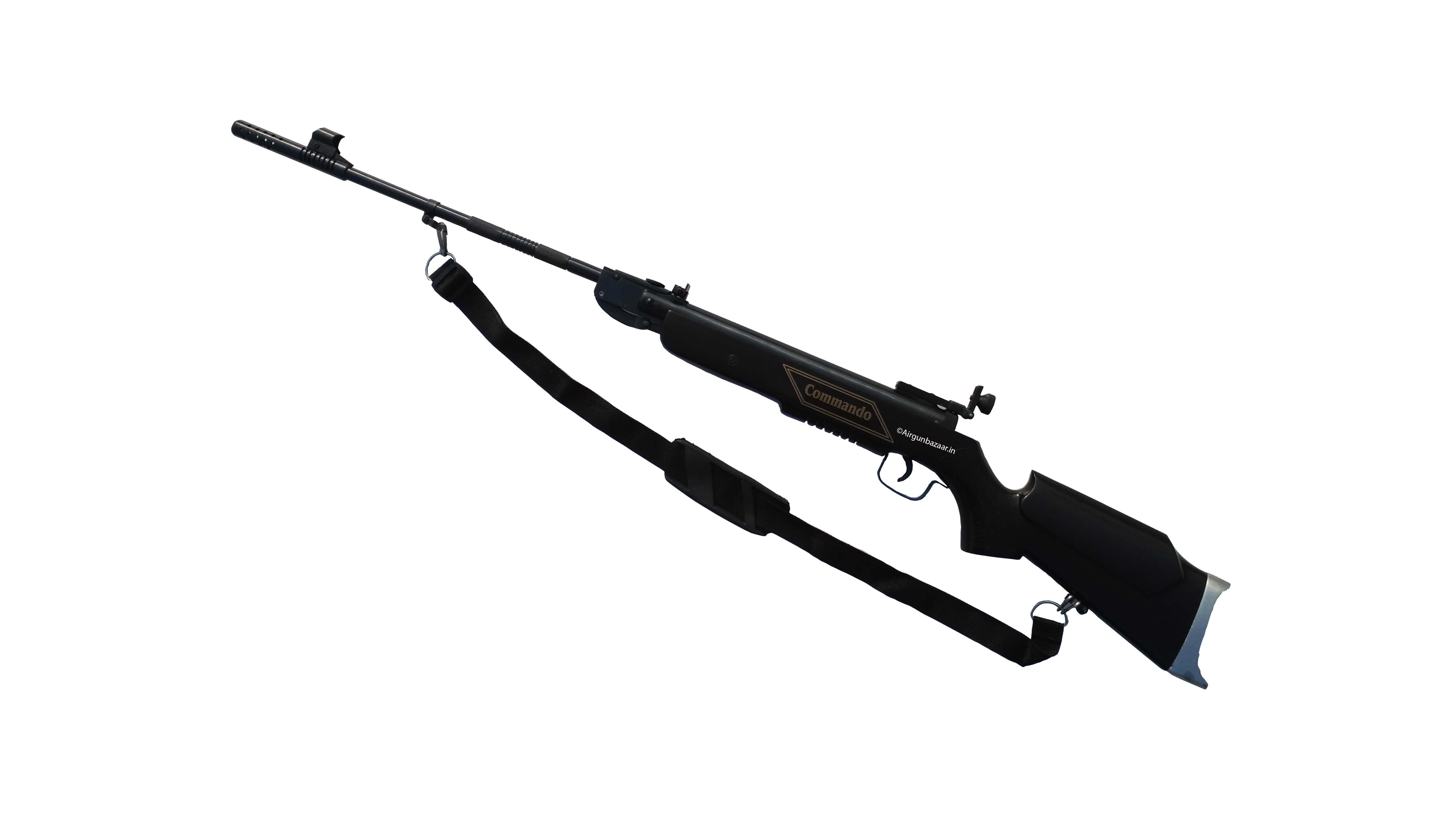 Commando Air Rifle