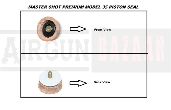 Master-Shot-model-35-Piston-seal