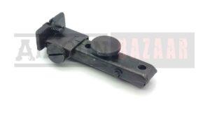 Air-rifle-rear-sight