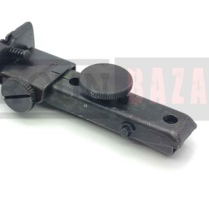 Air-rifle-rear-sight