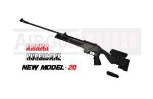 Aarmr-hurricane-model-20-.177-air-rifle-India