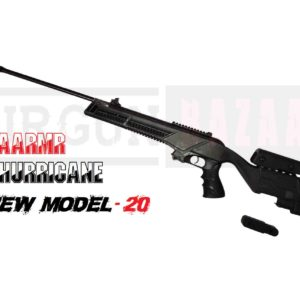 Aarmr-hurricane-model-20-.177-air-rifle-India