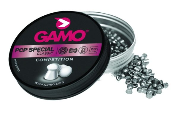 Gamo-PCP-Special-pellets-India
