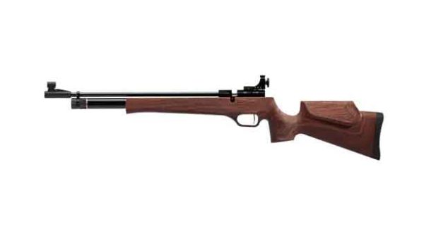 PX100 ACHILLES PRE-CHARGED PNEUMATIC (PCP) AIR RIFLE- 4.5 CAL