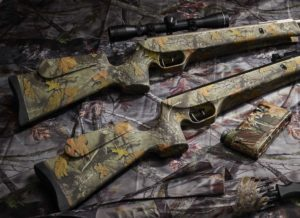 Precihole-nx200-athena-air-rifle-camo-airgunbazaar.in
