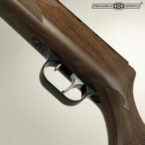 Precihole-nx200-athena-walnutwood-air-rifle-airgunbazaar.in