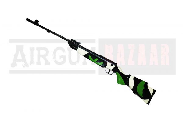 UTA-olympic-camo-air-rifle-india