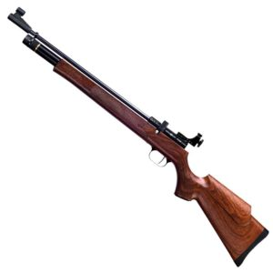 Precihole-PX100-Achilles-walnut-wood-Classic-butt-stock-PCP-air-rifle
