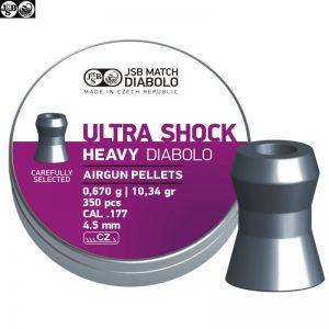 JSB-ultra-shock-heavy-hollow-point-pellets-india-.177cal-airgunbazaar.in