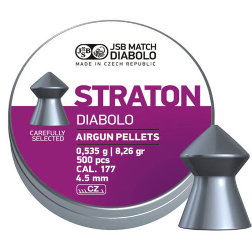 JSB_Straton_Diabolo_pointed_pellets_.177_india_airgunbazaar.in