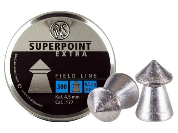 Rws-Superpoint-extra-.177cal-airgun-pellets-india-airgunbazaar.in