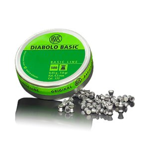 Rws_diabolo_.177cal_german_pellets_7.0grain_india_airgunbazaar.in