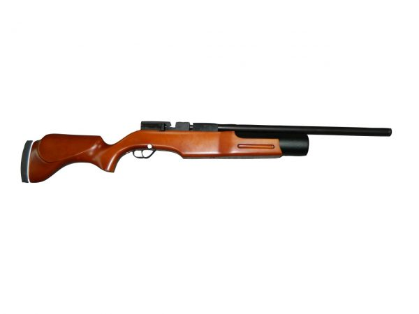 Gare_Bhim_PCP air rifle_.177_airgunbazaar.in