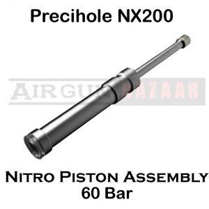 Precihole_NX200_Nitro_piston_spare_airgunbazaar.in